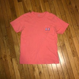 Southern Tide pocket tee size medium